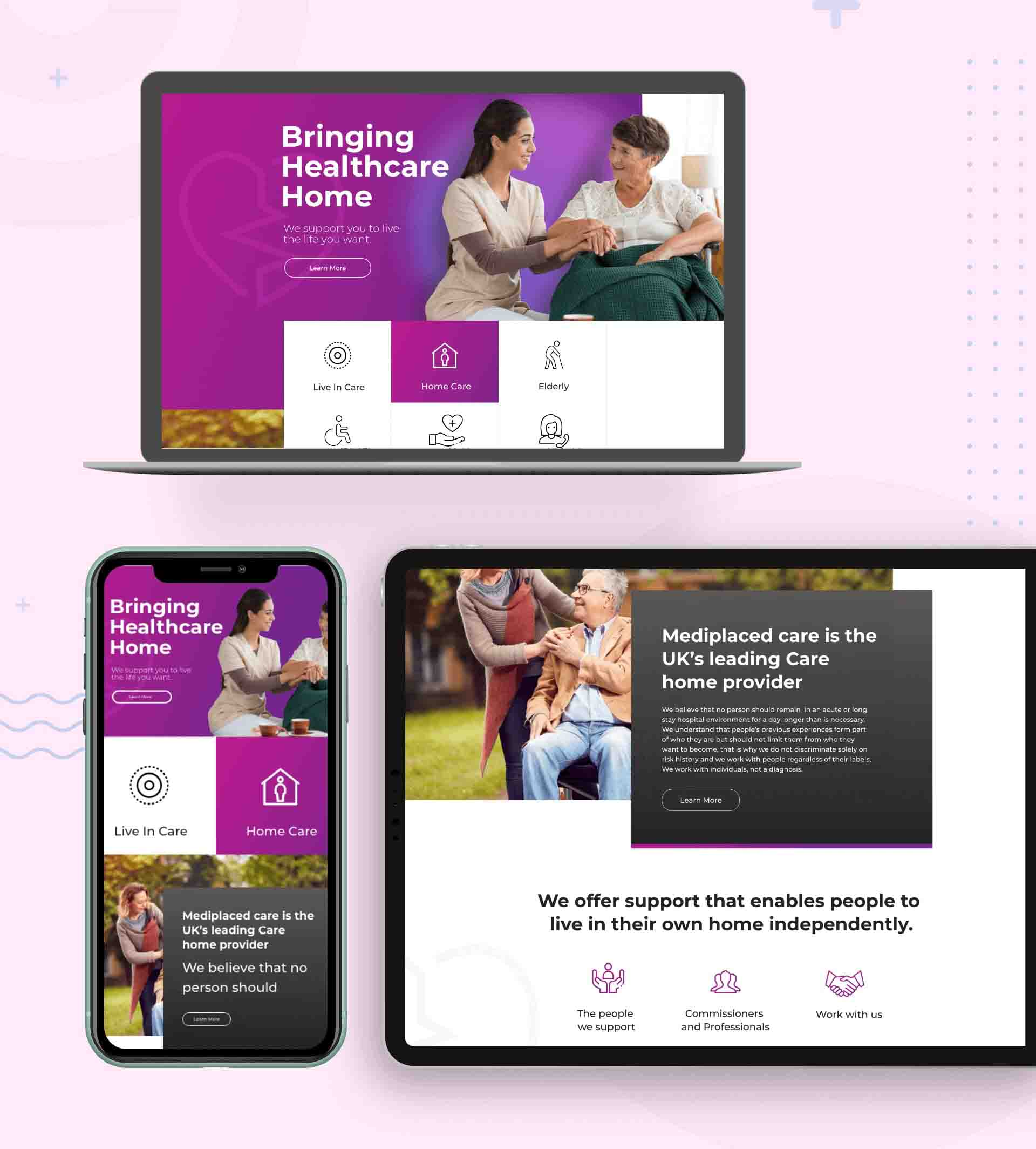 Mediplaced Care