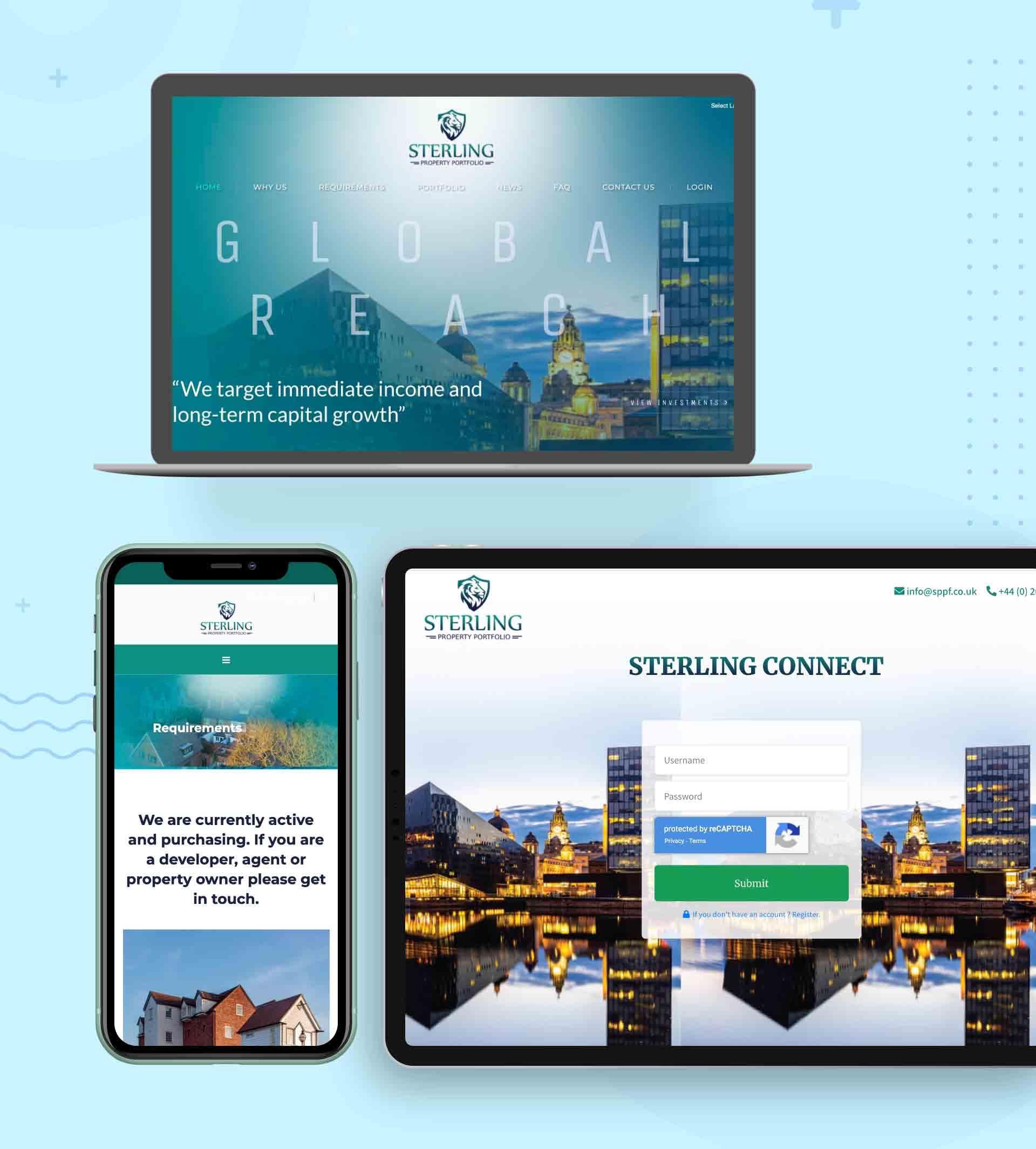 Sterling Property Portfolio